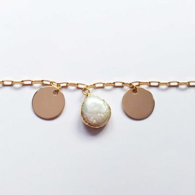 bracelet alba